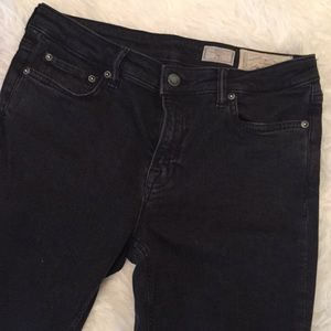 All Saints Rail Skinny Jeans